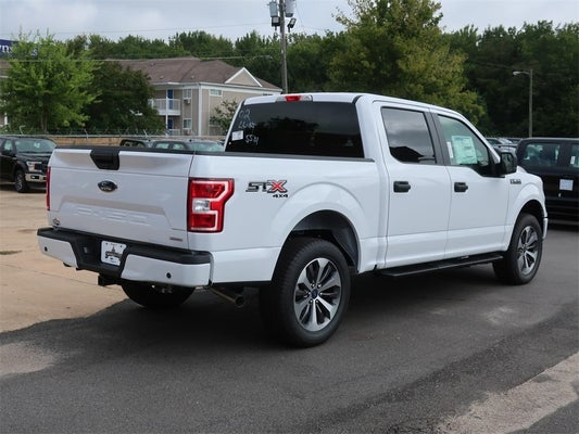 Stivers Ford Lincoln >> 2020 Ford F-150 XL in Montgomery, AL | Montgomery Ford F ...